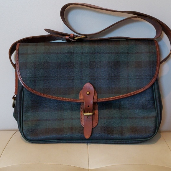 60f4a106a0 ... release date vintage polo ralph lauren messenger bag a3057 dc3a0